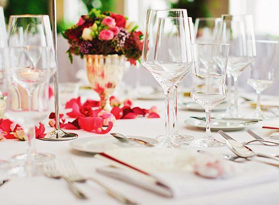 Eventos banquetes