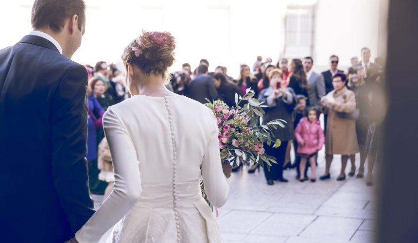 Una boda para soñar