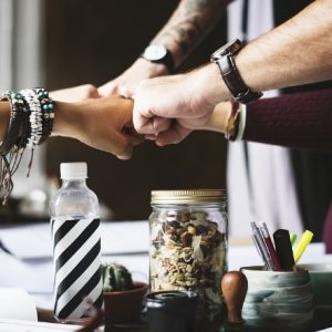 Tips para organizar reuniones de éxito
