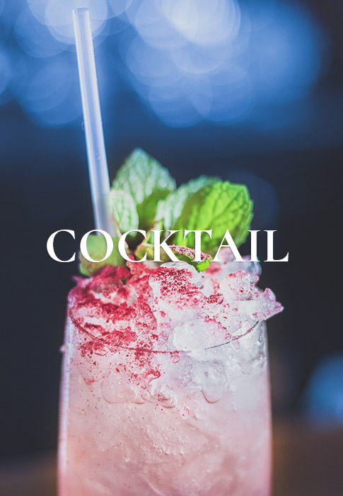 cocktail restaurante