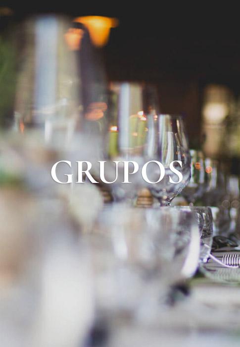 grupos restaurante