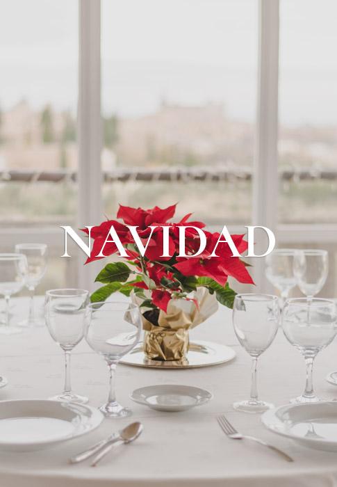 navidad restaurante